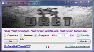 teamviewer 7破解版_旧:远程控制 TeamViewer 13 电脑版(7天破解过期+5分钟限制)(已测试 ...